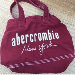 Abercrombie Tote